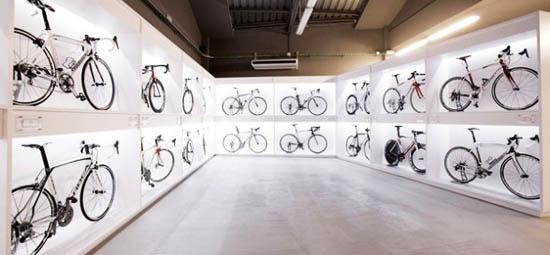 ... の通勤用自転車の選び方
