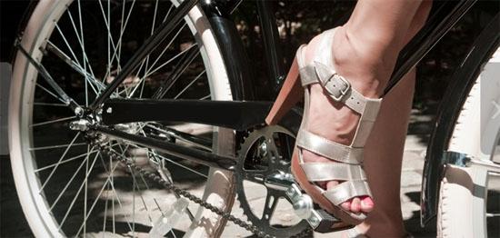 自転車通勤 自転車通勤 防寒 靴 : が安全に自転車に乗るための靴 ...
